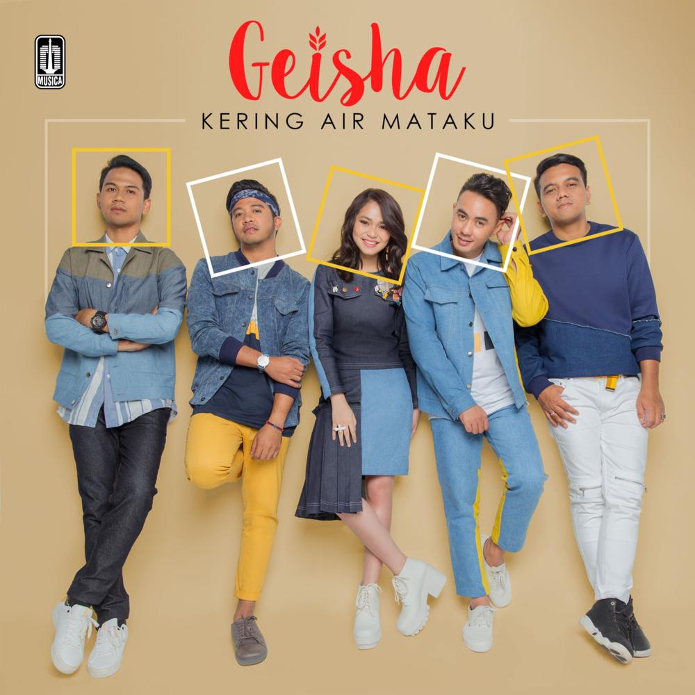 download lagu baru geisha kering air mataku